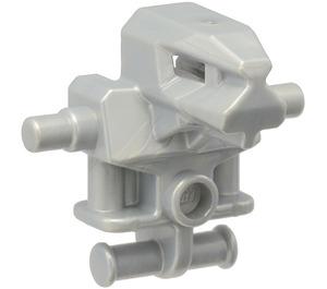 LEGO Pearl Light Gray Bad Robot (53988)