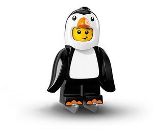 LEGO Penguin Boy Set 71013-10