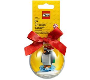 LEGO Penguin Holiday Ornament (853796)