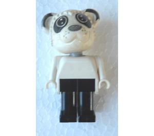 LEGO Peter Panda Fabuland Figure
