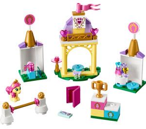 LEGO Petite's Royal Stable Set 41144