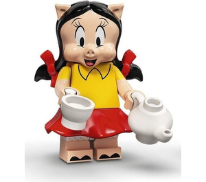 LEGO Petunia Pig Set 71030-11