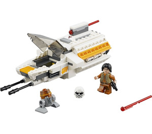 LEGO Phantom Set 75048