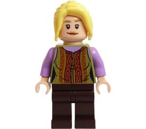 LEGO Phoebe Buffay Minifigure