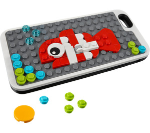 LEGO Phone Cover with Studs (iPhone 5/6s/7) (853797)