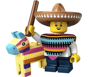LEGO Piñata Boy Set 71027-1