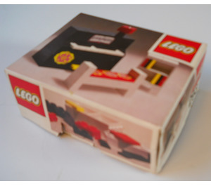 LEGO Piano Set 293 Packaging