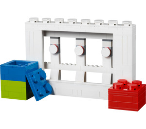 LEGO Picture Frame Set 40173