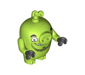 LEGO Pig Leonard Minifigure
