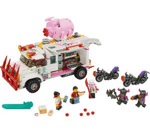 LEGO Pigsy's Food Truck Set 80009