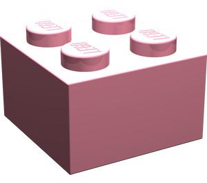 LEGO Pink Brick 2 x 2 (3003)