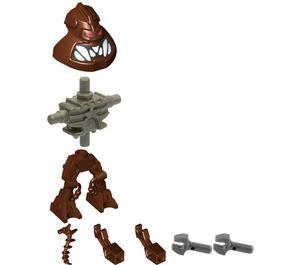 LEGO Piraka Avak Minifigure