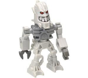 LEGO Piraka Thok Minifigure