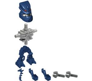 LEGO Piraka Vezok Minifigure