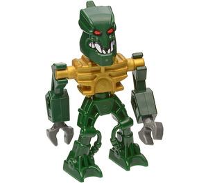 LEGO Piraka Zaktan Minifigure