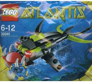LEGO Piranha Set 30041