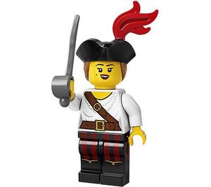 LEGO Pirate Girl Set 71027-5