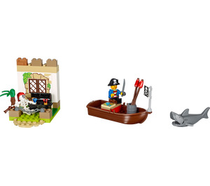 LEGO Pirate Treasure Hunt Set 10679