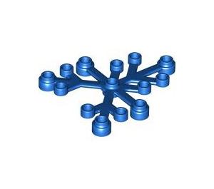 LEGO Plant Leaves 6 x 5 (2417)
