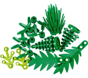 LEGO Plants From Plants Set 40320