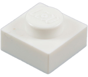 LEGO Plate 1 x 1 (3024 / 28554 / 30008)