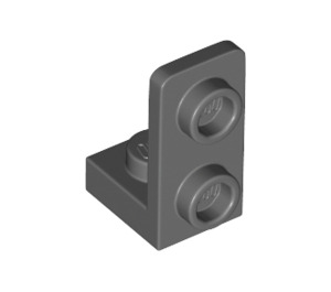LEGO Plate 1 x 1 with 1.5 Plate 1 x 2 Upwards (73825)