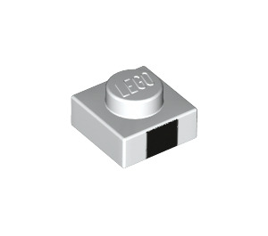 LEGO Plate 1 x 1 with Decoration (3024 / 35329)