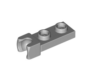 LEGO Plate 1 x 2 with End Ball Cup Socket (14418)