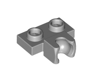 LEGO Plate 1 x 2 with Middle Ball Cup Socket (14704)