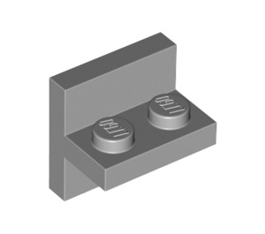 LEGO Plate 1 x 2 with Vert. Tube (41682)