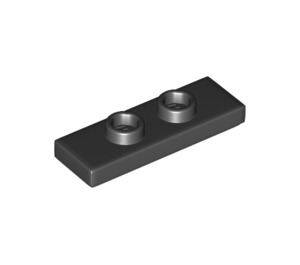 LEGO Plate 1 x 3 with 2 Studs Double Jumper (34103)