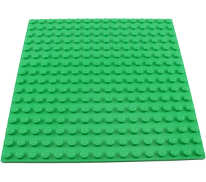 LEGO Plate 16 x 16 with Underside Ribs (91405)