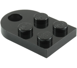 LEGO Plate 3 x 2 with Hole (3176)