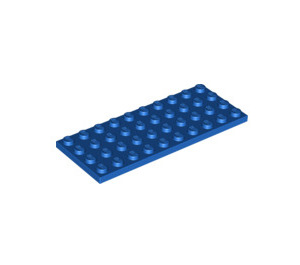 LEGO Plate 4 x 10 with Groove (3030)