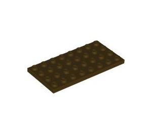 LEGO assiette 4 x 8 (3035)