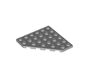 LEGO Plate 6 x 6 without Corner (6106)