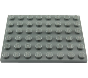 LEGO Plate 6 x 8 (3036)
