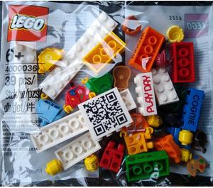 LEGO Play Day polybag Set 4000036