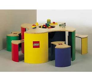 LEGO Play Table (9806)