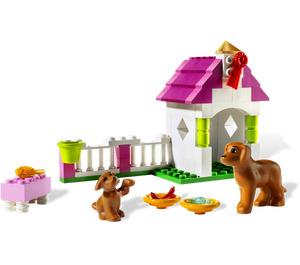 LEGO Playful Puppy Set 7583