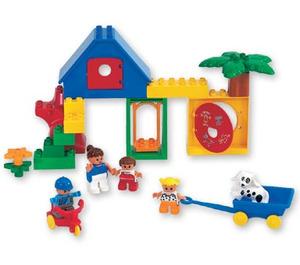 LEGO Playground Set 3608