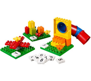 LEGO Playground Set 45017