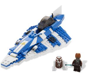 LEGO Plo Koon's Jedi Starfighter Set 8093