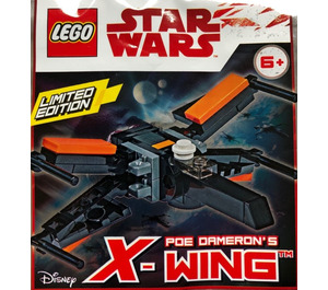LEGO Poe Dameron's X-Wing Set 911841