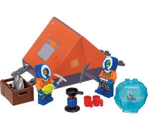 LEGO Polar Accessory Set (850932)
