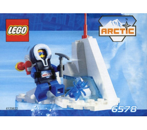LEGO Polar Explorer Set 6578