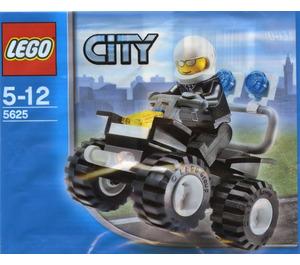 LEGO Police 4x4 Set 5625