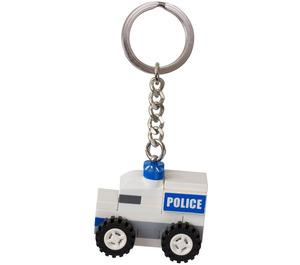 LEGO Police Car Bag Charm (850953)