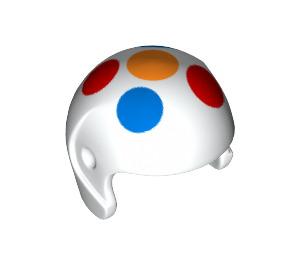 LEGO Polka-Dot Man Sports Helmet (33765 / 93560)