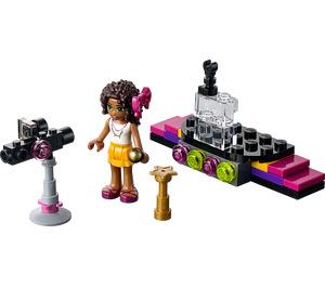 LEGO Pop Star Red Carpet Set 30205